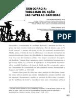 59524918 Favelas e Democracia