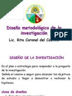 DISEÑO METODOLÓGICO.11111pptx