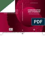 Communication & Citizenship