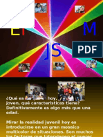 El MJS y Real Ida Des Juveniles