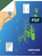 Campos Basin - Rig Positions
