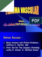 Trauma Vaskuler Dr. Johny