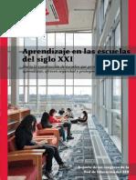 Libro BID Aprendizajes S XXI