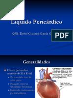 Liquido Pericardico