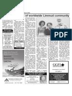 Ottawa now part of worldwide Limmud community