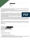 Zimmerman Lake Mary Emails