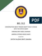 BEL 312