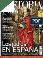 Historia y Vida - Los judíos en España [Abril 2013]