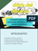 El Analisis Del Discurso,Equipo 7