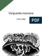 Vanguardia Mexicana
