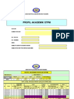 Profil STPM _Sekolah 2011