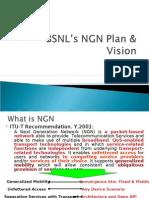 NGN Basics