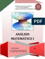 Análisis Matemático I -límites y continuidad