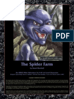 Spider Farm