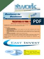 Buletin Informativ B@B 351