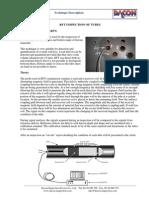 Remote Field Technique (RFT)