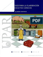 Guía de procesos para la elaboración de productos cárnicos