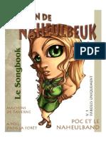 Naheulband Songbook