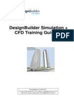 DesignBuilder Simulation Training Manual