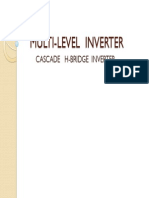 Multi-level Inverter_ppt