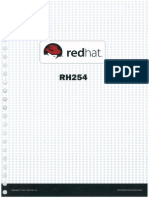 RHEL6 RH254 Red.hat.System.administration.iii