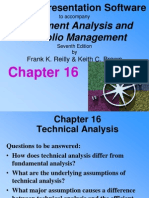 Ch16Investment Analysis and Portfolio Management