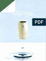 eSpring Catalog