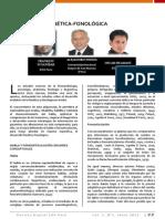 ADQUISICION FONETICO FONOLOGICA