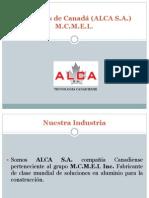 Barandales Aluminios de Canada PDF