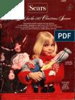 1971 Sears Christmas Catalog