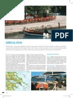 Grecja Chalkidiki Evia Itaka Katalog Lato 2009