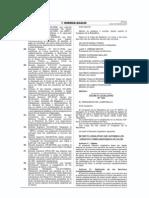 DL. 1154 - Autoriza Los Servicios Complementarios en Salud