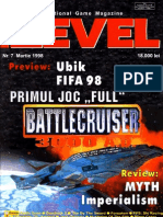Level 07 (Mar-1998)