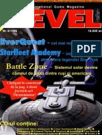 Level 08 (Apr-1998)