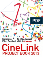Cine Link Project Book