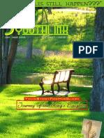 Youthlink Magazine b&w copy [Issue 1]