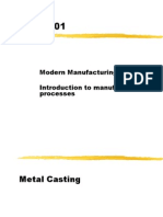 Manufacturing Lecture2