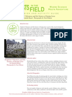 Eruption! Discussion Guide