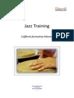 Jazztraining Noema