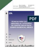 Metodo para calcular emisiones de categorias de fuentes unicas.pdf