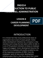 Lesson 8 Pad214