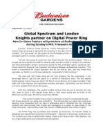 Global Spectrum and London
