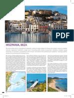 Hiszpania Ibiza Itaka Katalog Lato 2009