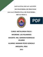 Universidad Nacinal de San Agustin
