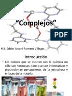 Presentacion Inorganica