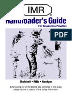 IMR Reloading Guide