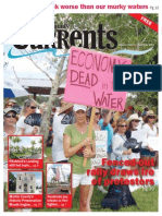 Martin County Currents September 2013 Vol. 3 Issue #5