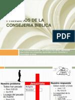 Introduccion a la consejeria bíblica