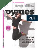 Conexia en Revista Pymes