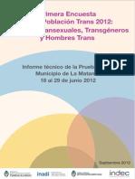 Pp Encuesta Trans Set2012